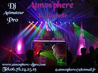 Atmosphere DJ pro