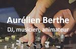 Aurelien Berthe animateur