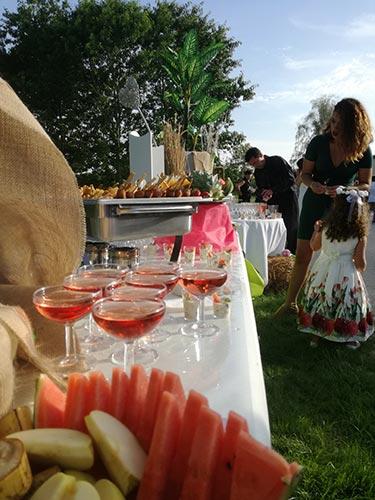 buffet mariage 17